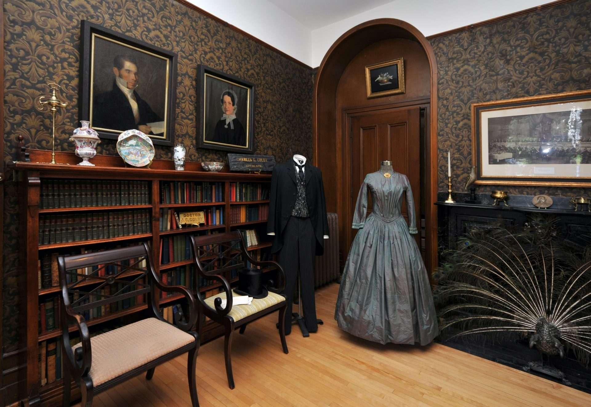 Musée Colby-Curtis / Société historique de Stanstead - Stanstead