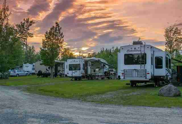 Camping Magog Orford - Orford