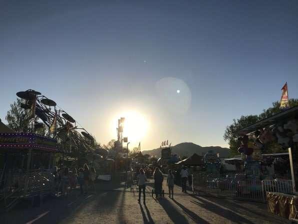Cirque des étoiles – Accro Parc
