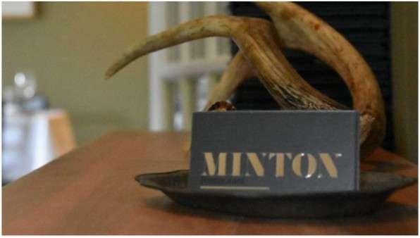 Minton Restaurant