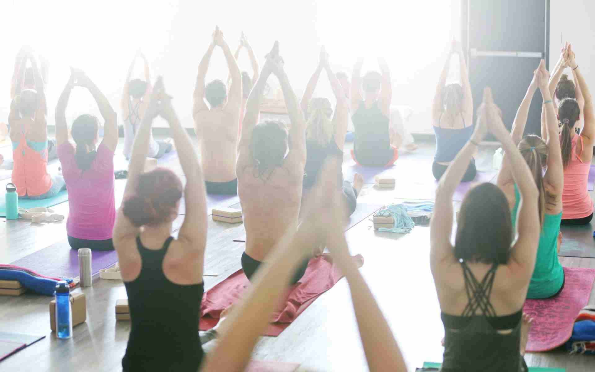 Kin Impact / Kin Yoga - Magog