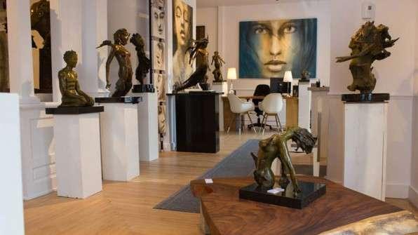 Galerie Roccia