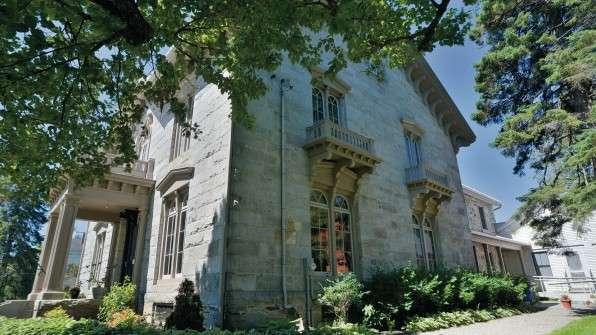 Musée Colby-Curtis / Société historique de Stanstead