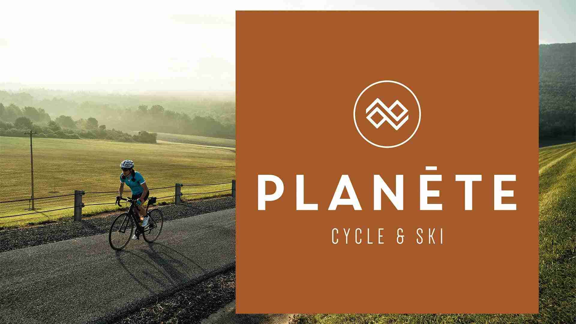 Planète Cycle et Ski