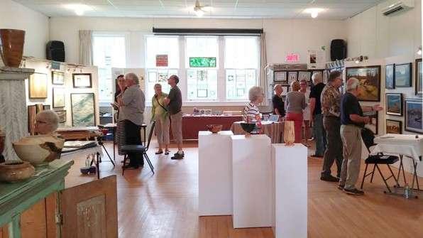 Festival des arts de Georgeville / Fitch Bay