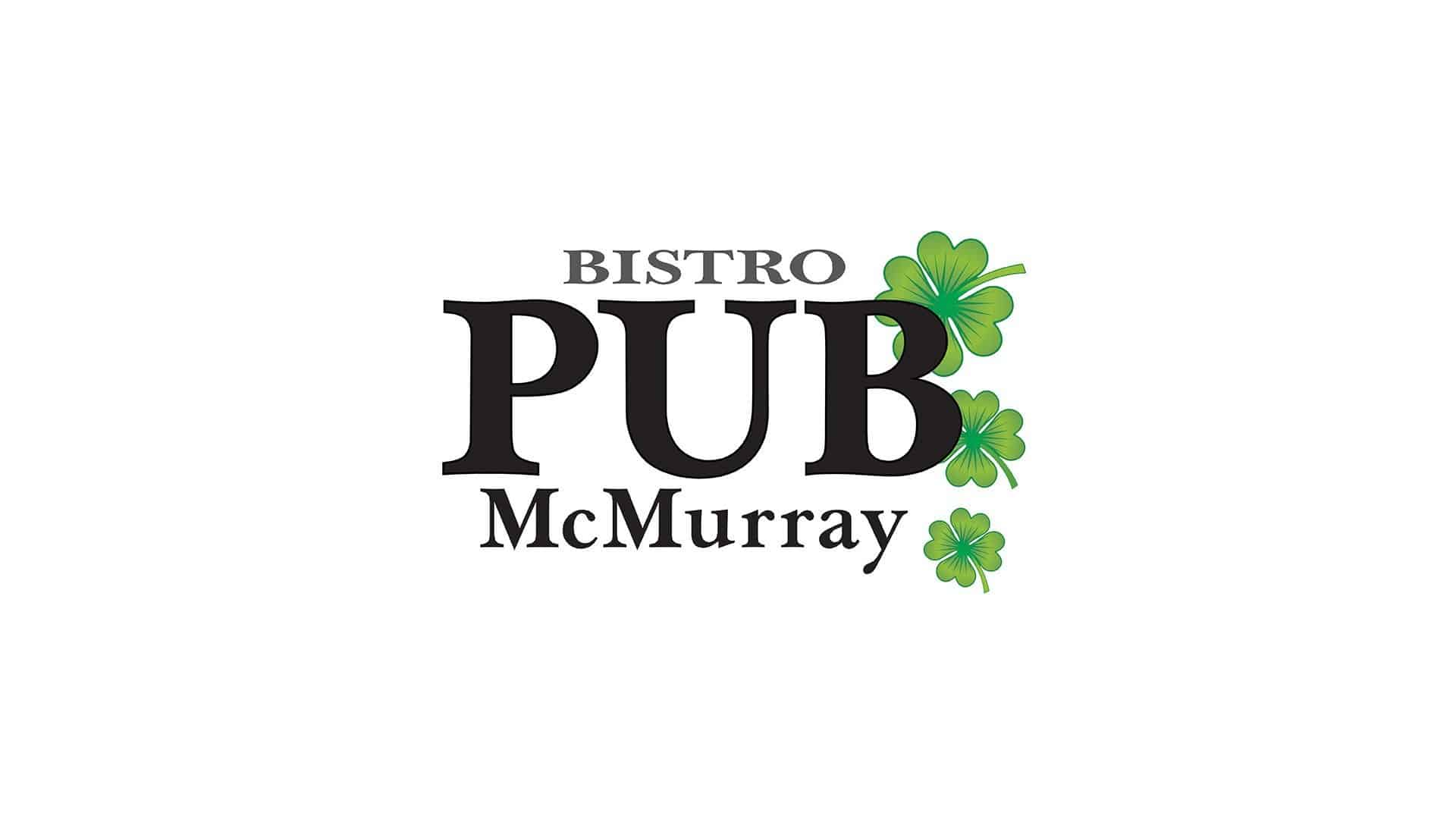 Bistro Pub McMurray