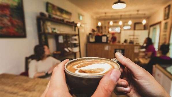 Le Refuge – café de montagne