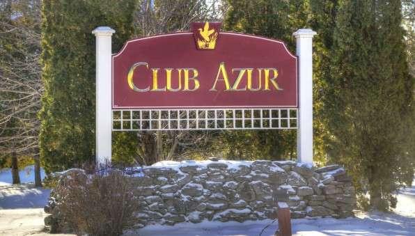 Club Azur