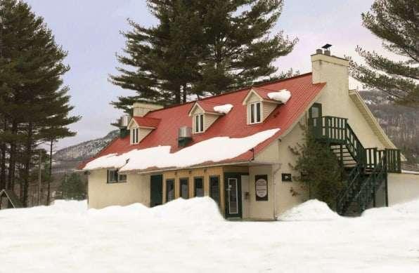 Motel Domaine des Pins