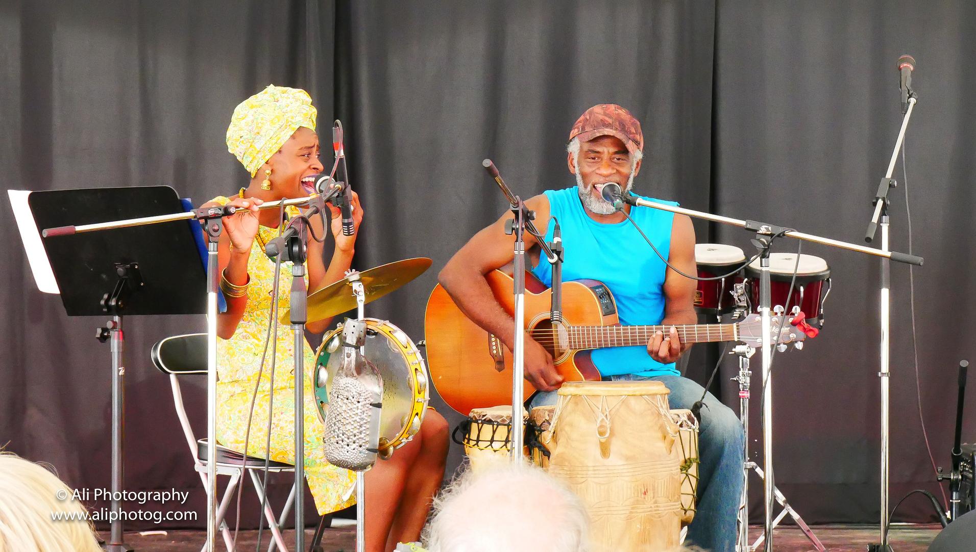 Festiv'arts Caraïbéen - Magog