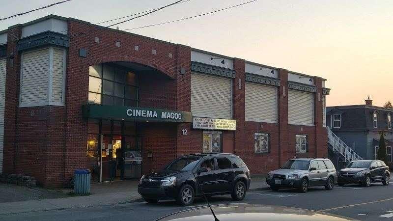 Cinéma Magog