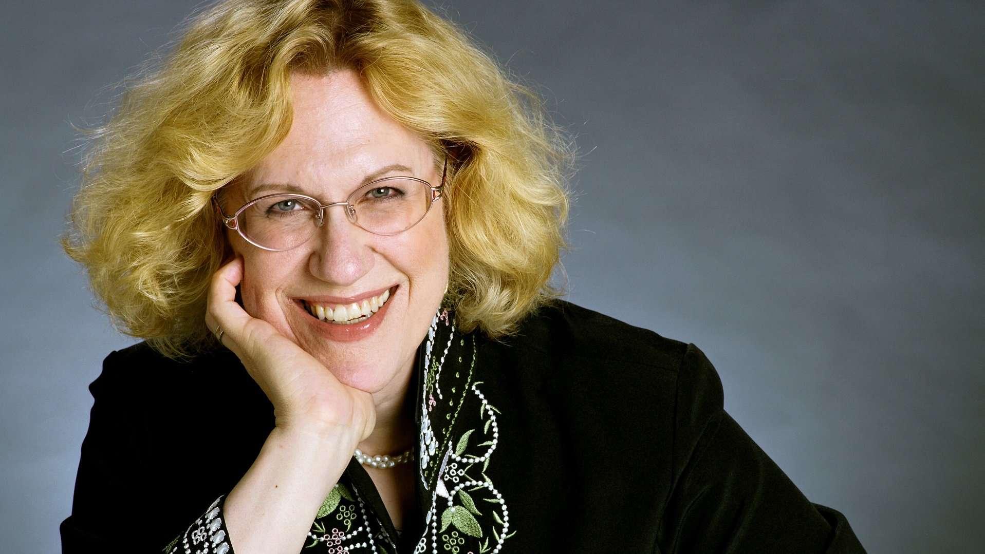 Sara D. Buechner, piano