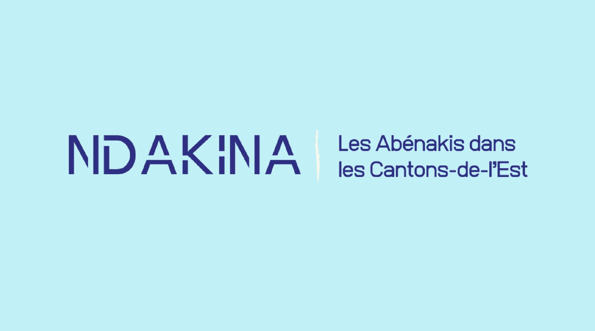 """Inauguration of the exhibition """"Ndakina – Les Abénakis dans les Cantons-de-l'Est"""""""