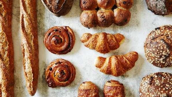 Artisanal Bakery & Pastry Shop Chez Dora