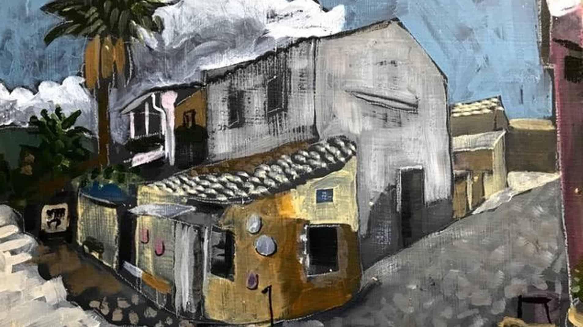 "Exhibition ""Porte ouverte"" | Studio Georgeville"