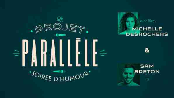 Projet Parallèle: Sam Breton & Michelle Desrochers- Le Vieux Clocher de Magog