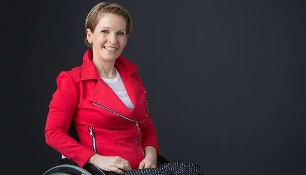 Lyne Tremblay Conférencière