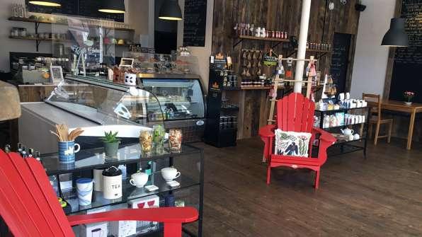 Café Folies – Café gourmand Boutique