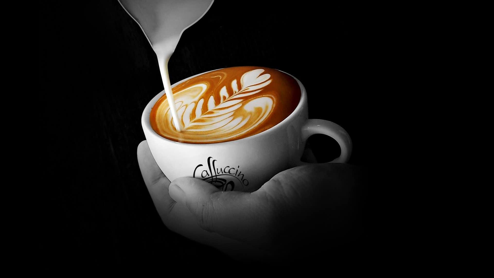 Caffuccino - Magog