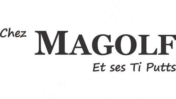 Chez Magolf et ses Ti Putts