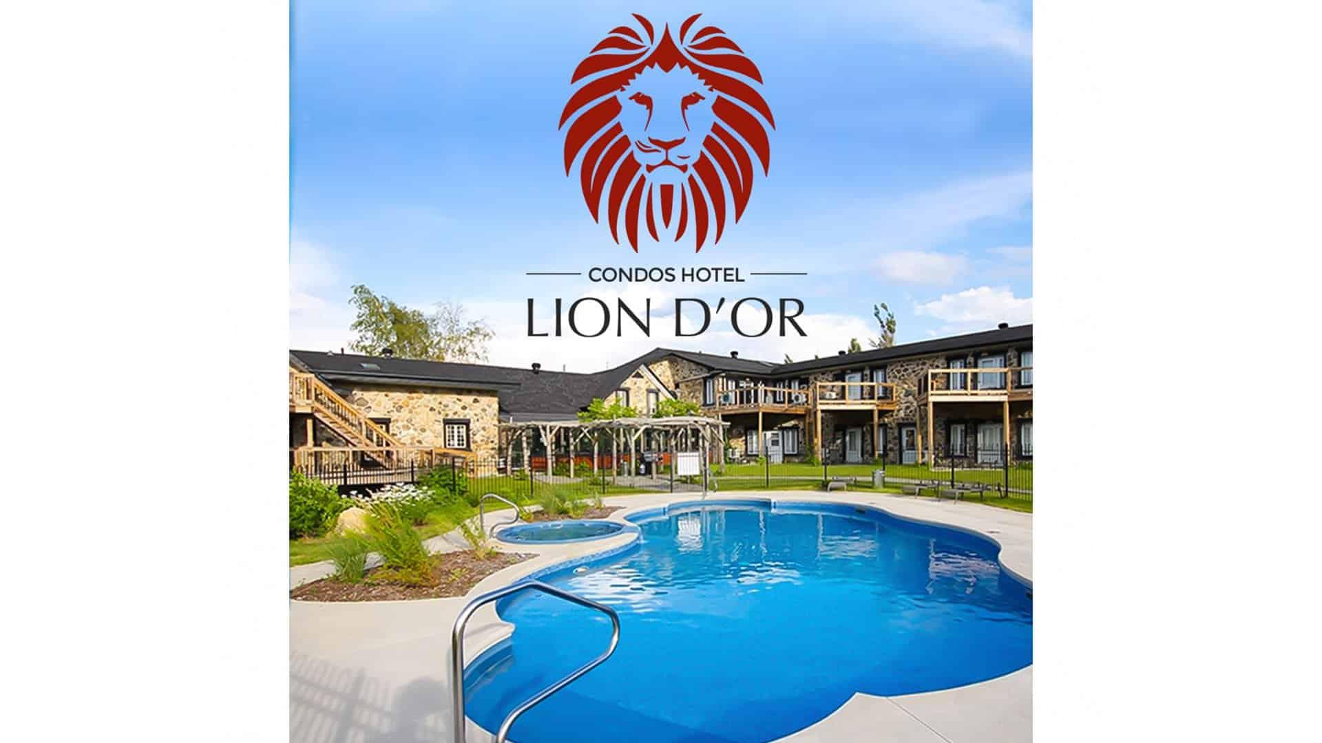 Condos Lion d'Or