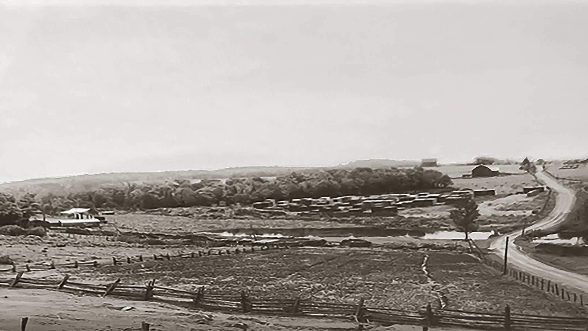 Découverte Histoire et patrimoine Orford