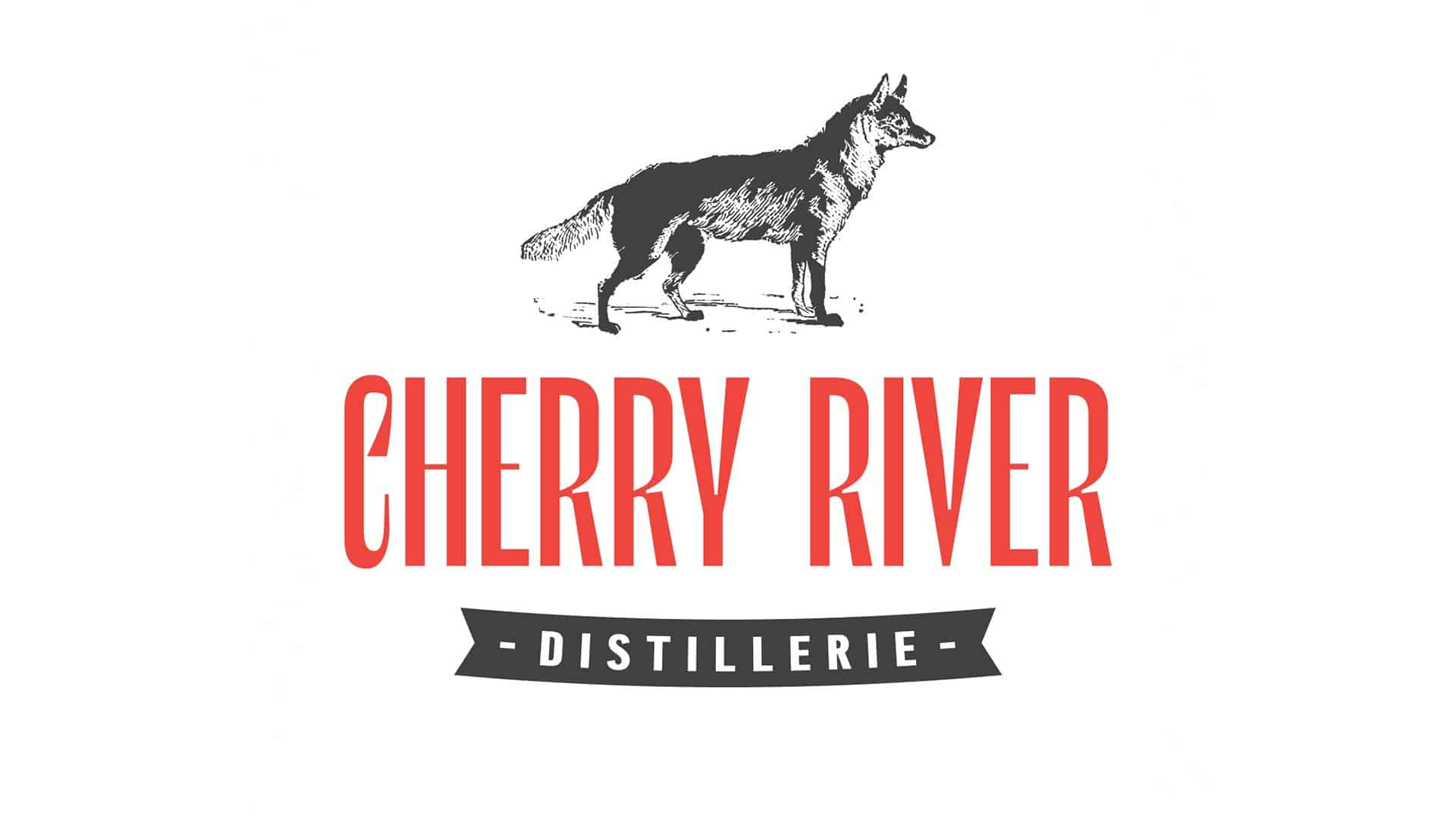 Distillerie Cherry River