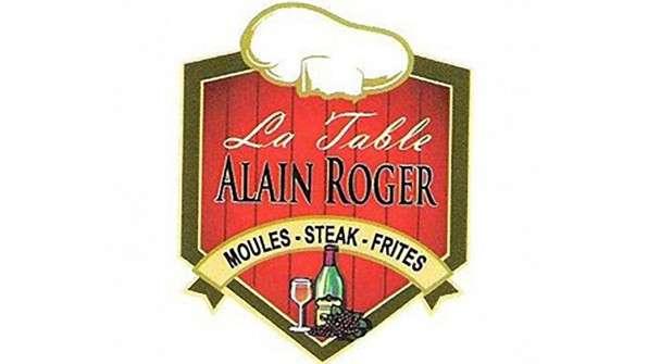 La Table Alain Roger