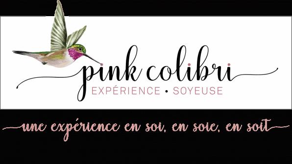 Pink Colibri – Expérience Soyeuse