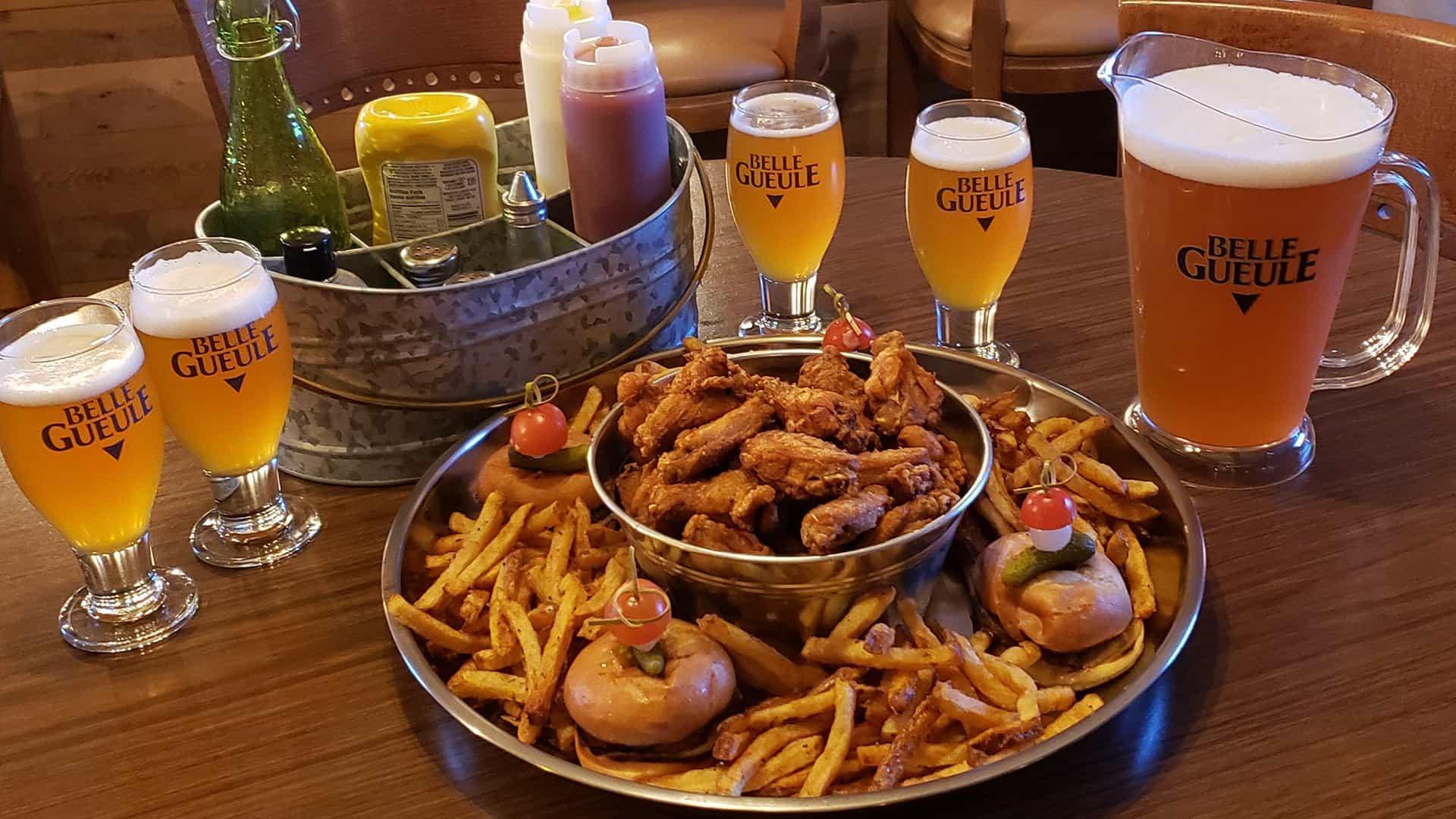 Pub Le Chalet - Magog