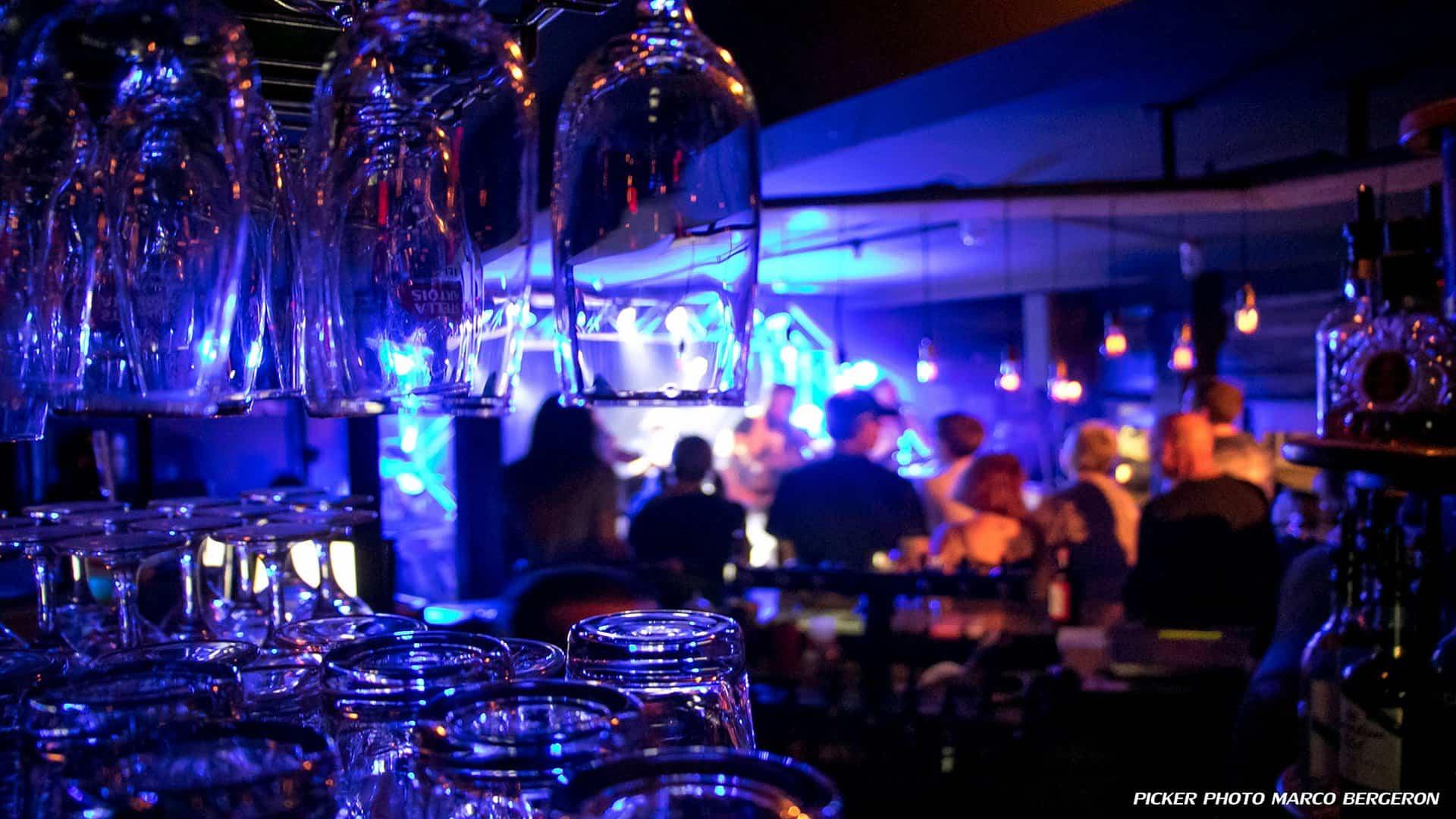 St-Michel Bar Resto - Magog