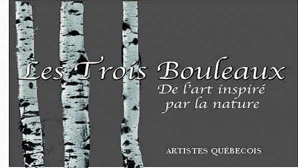 Les Trois Bouleaux